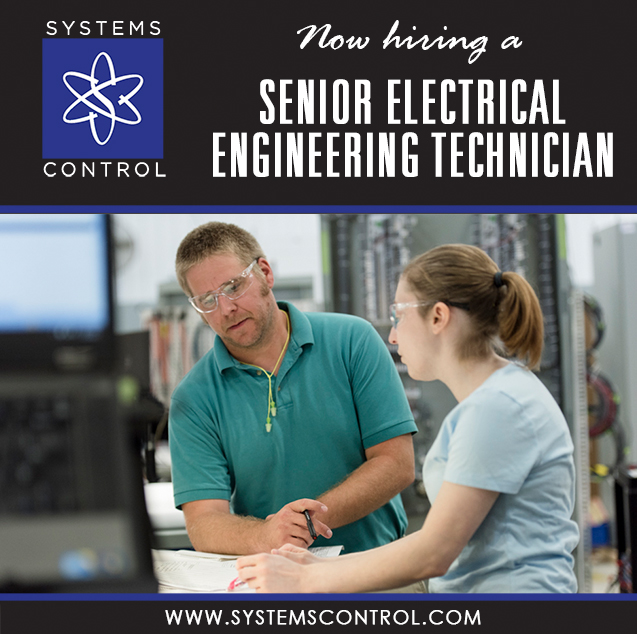 Senior Electrical Engineer Tech for iCIMS